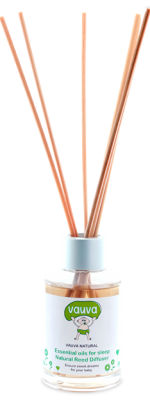 Vauva Natural Essential Oils for Sleep Reed Diffuser